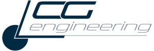 CG engineering  Logo