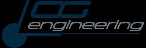 CG engineering  Logo